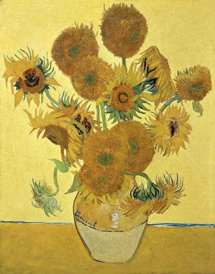 Van Gogh Starry Night Patelier Des Lumières Parisp