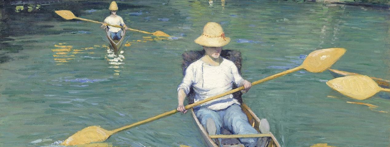 Caillebotte yerres au temps de l 39 impressionnisme for Piscine yerres