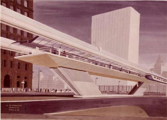 Ouverture du nouvel espace bordeaux patrimoine mondial for W architecture bordeaux