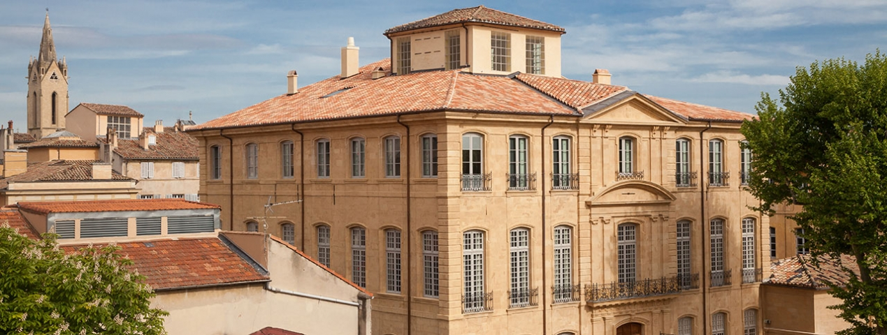 caumont centre d'art - <p>aix-en-provence</p>