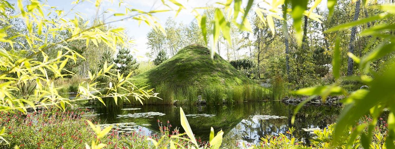 Festival international des jardins domaine de chaumont - Festival international des jardins de chaumont ...
