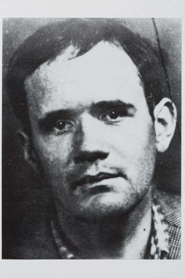 <b>JEAN GENET</b>, L&#39;ÉCHAPPÉE BELLE - 6.-jean-genet-en-1937d.r.-fonds-jean-genet-imec-cliche-michael-quemener