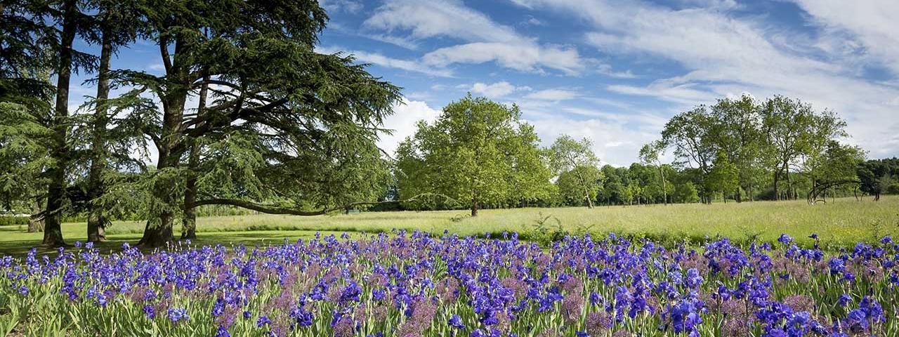 Festival international des jardins domaine de chaumont for Festival des jardins 2016