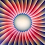 Through the Flower © Judy Chicago, 1973