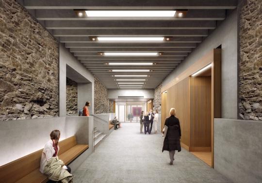 Mus e d 39 arts de nantes r ouverture apr s travaux de r novation et d 39 extension le mus e d - Musee des arts de nantes ...