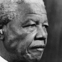 Nelson Mandela, Houghton, Johannesburg, April 1994