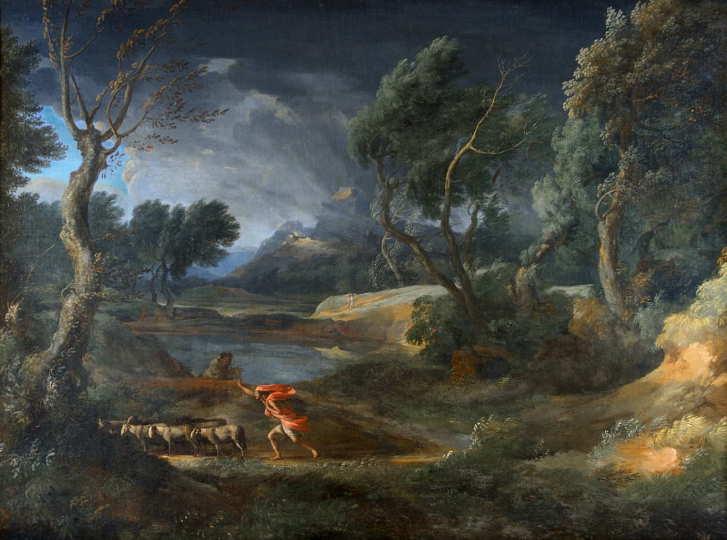 Rubens Poussin Et Les Peintres Du Xviie Siecle P Musee Jacquemart Andre Paris P
