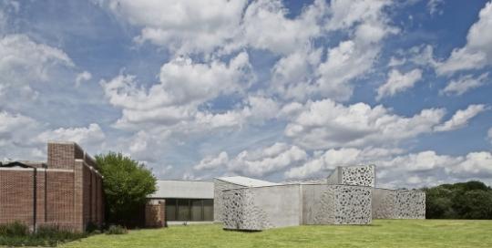 Ouverture du lam lille m tropole mus e d 39 art moderne d 39 art contemp - Musee lam villeneuve d ascq ...